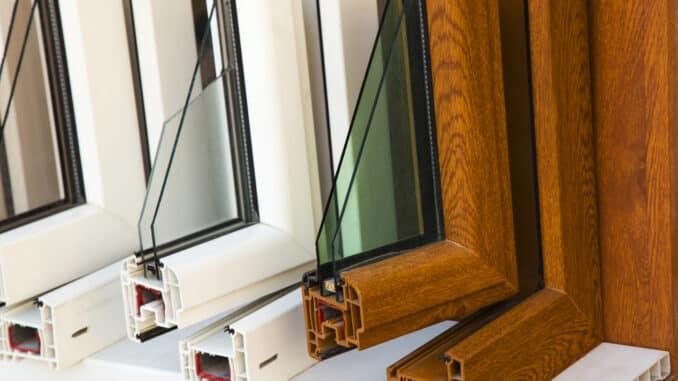 Fensterprofile