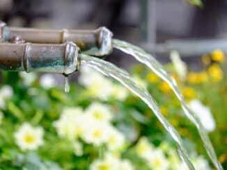 Eigenen Brunnen anlegen