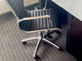 hochwertiger Bürostuhl